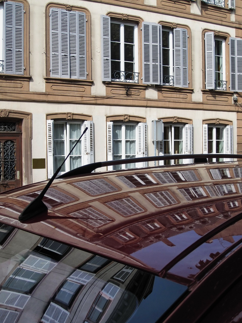 Okna – tylko u nas ! Ciepły montaż okien PCV w Poznaniu