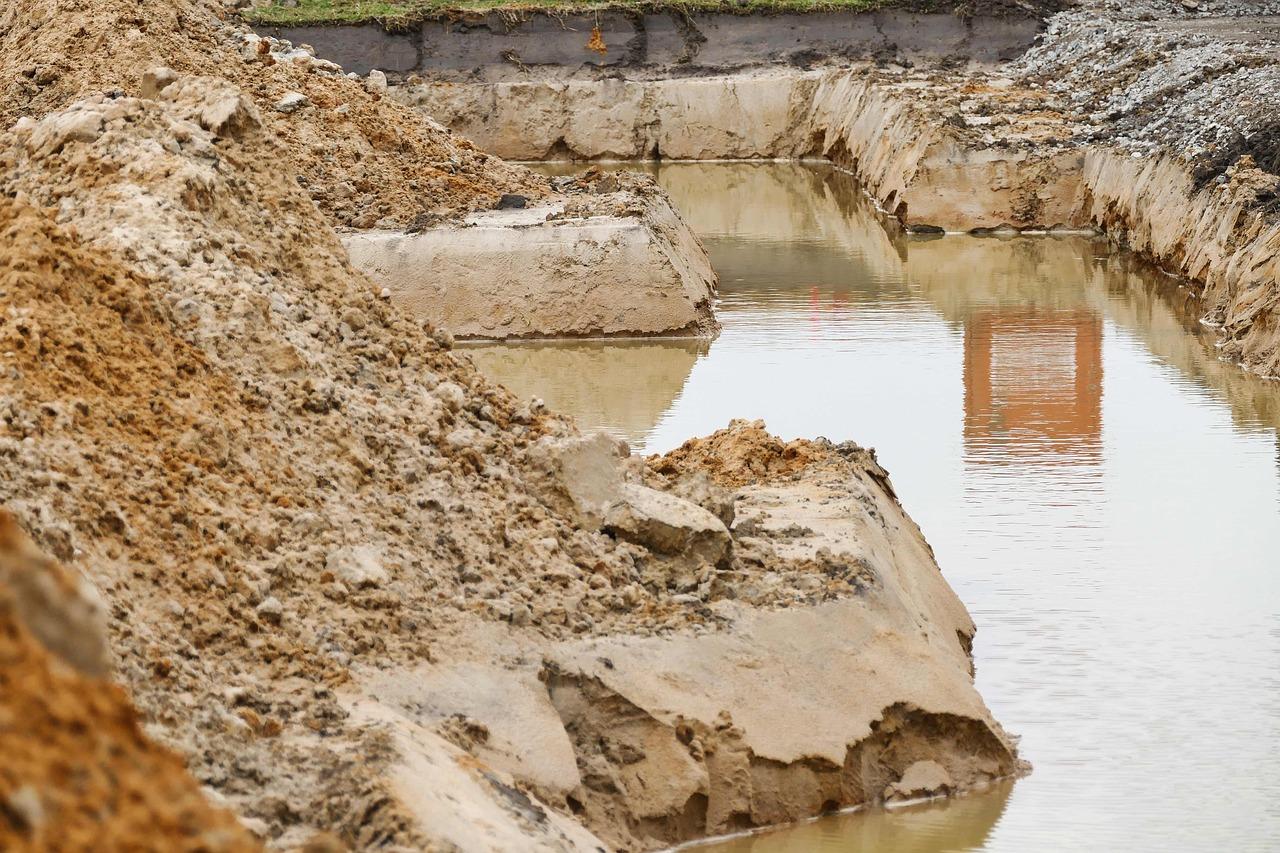 Jaki fundament wybrać przy trudnych warunkach gruntowych?