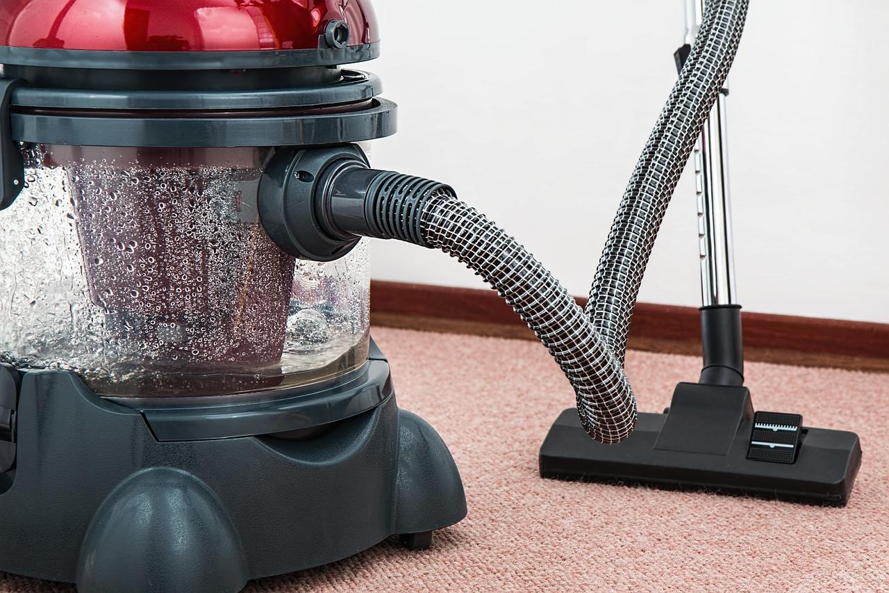 Dlaczego usługi sprzątające stały się tak popularne?