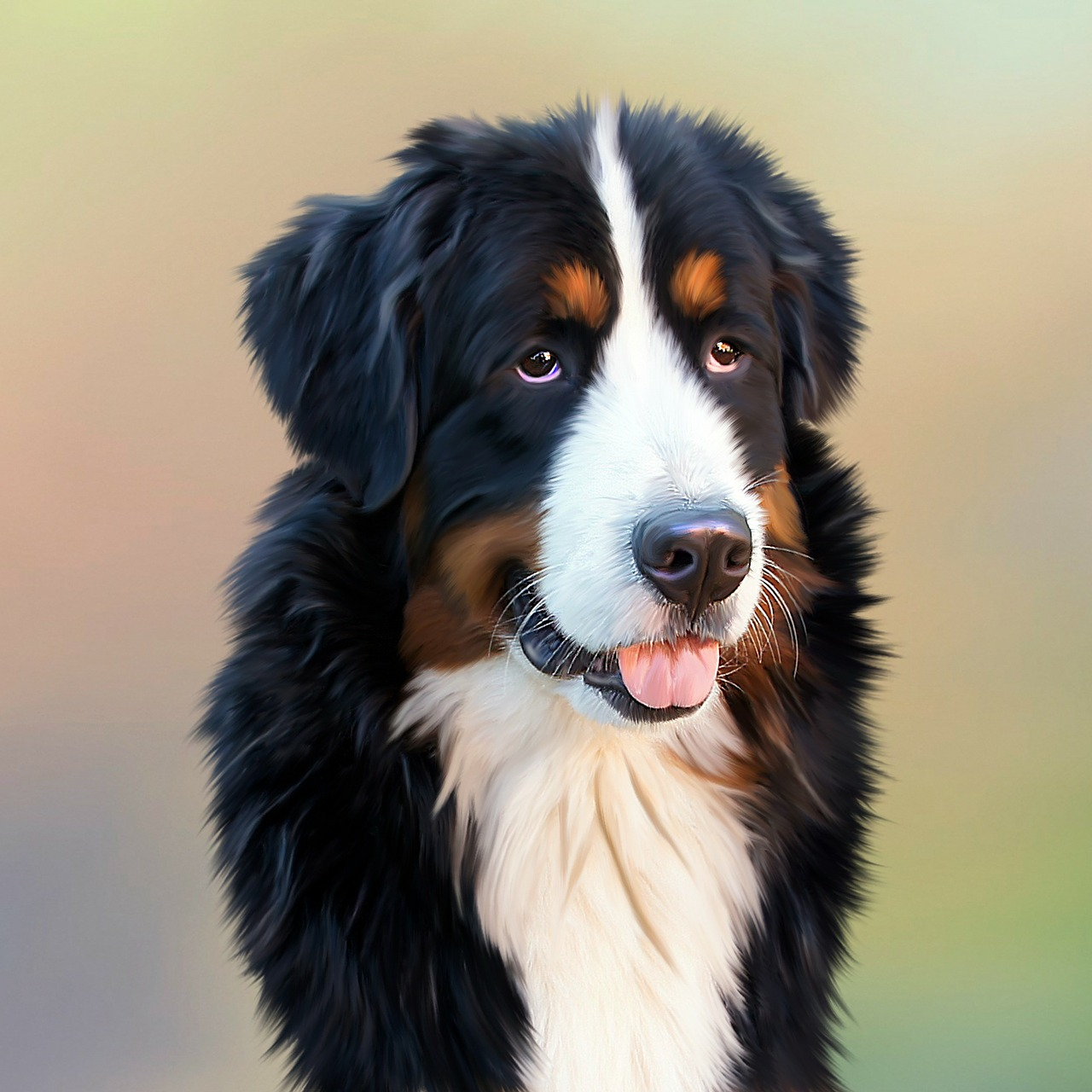 Jak powinny wyglądać poprawne ogłoszenia o zaginięciu psa?
