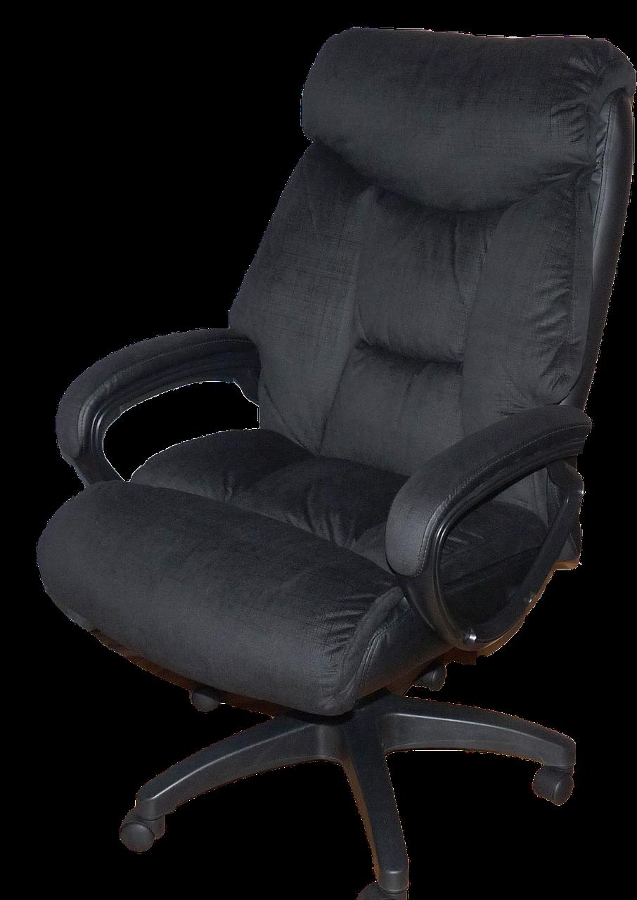 Regulowane krzesła obrotowe do biura