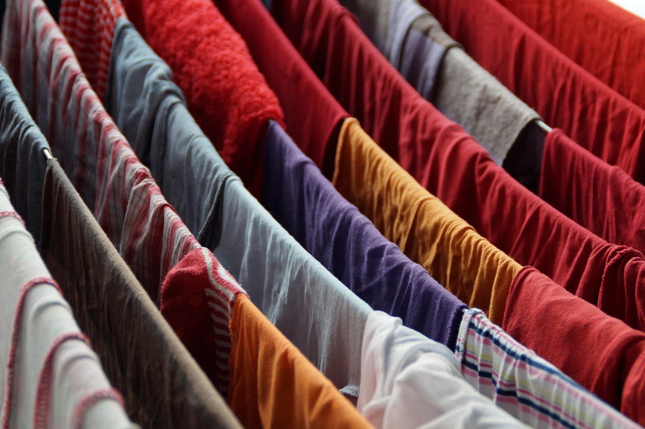 Dlaczego warto wybrać pranie na telefon?